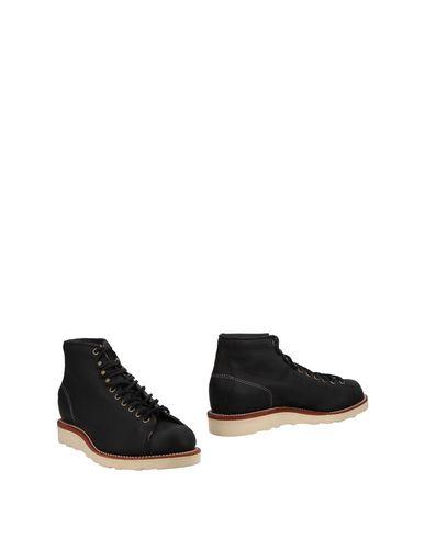 zapatillas CHIPPEWA Botines de ca?a alta hombre