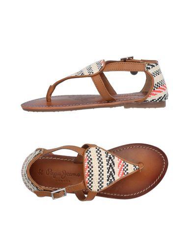 zapatillas PEPE JEANS Sandalias de dedo infantil