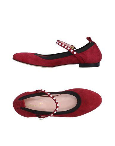 zapatillas ANNA F. Bailarinas mujer
