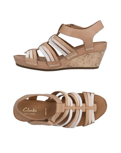 zapatillas CLARKS Sandalias mujer