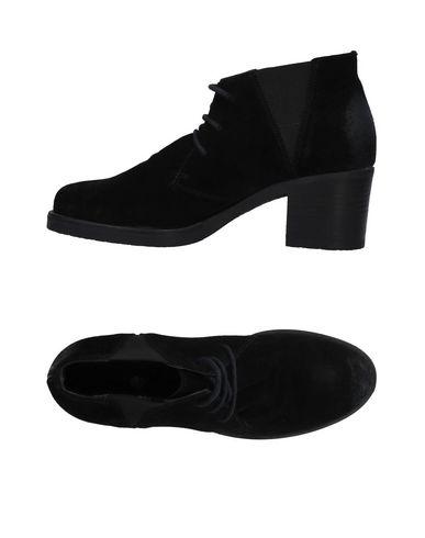zapatillas JANET SPORT Zapatos de cordones mujer