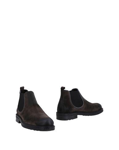 zapatillas EXTON Botines de ca?a alta hombre