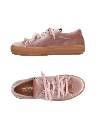 SEMICOUTURE Sneakers & Tennis basses femme