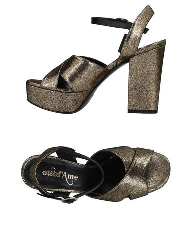zapatillas OTTOD AME Sandalias mujer