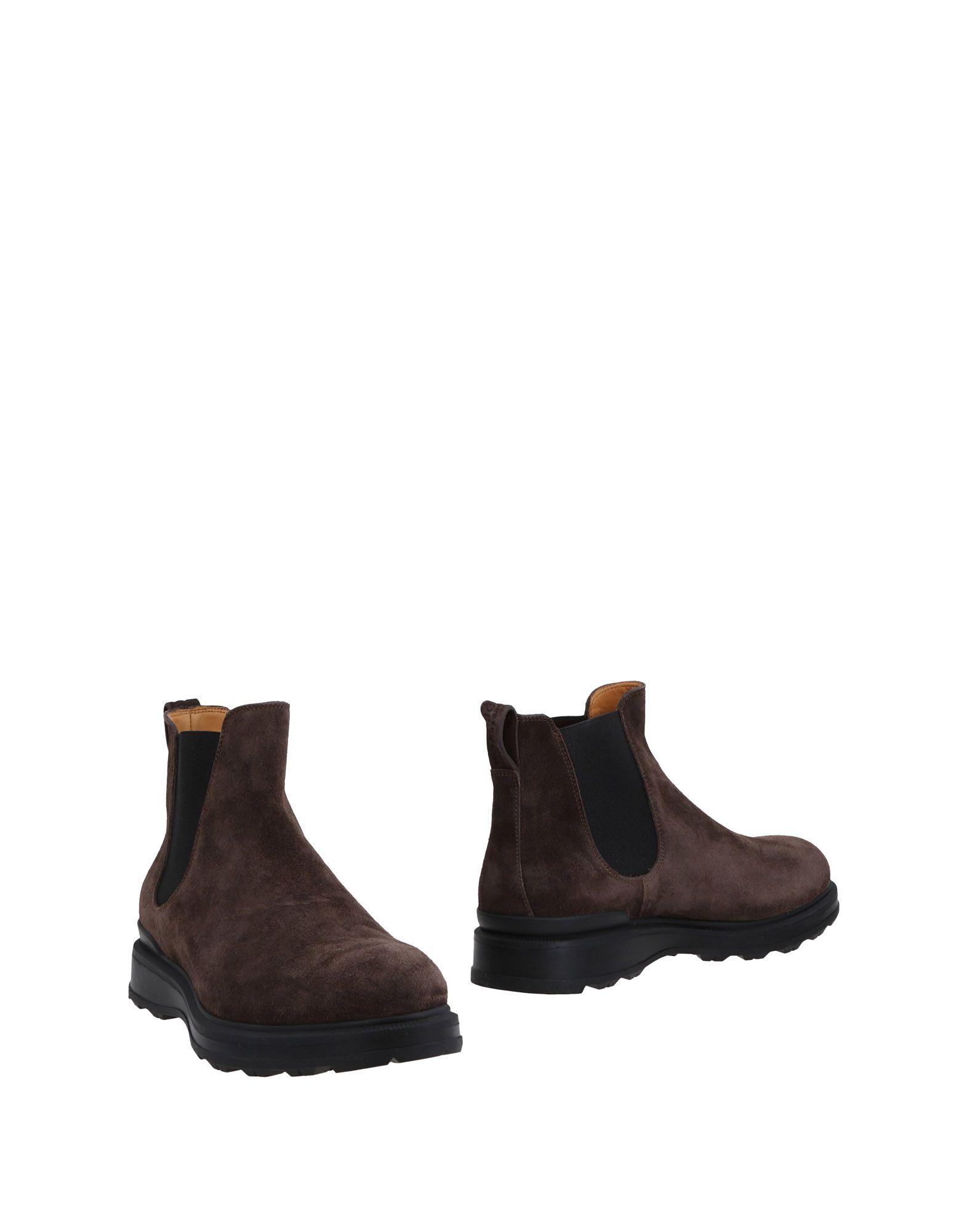 WOOLRICH Полусапоги и высокие ботинки