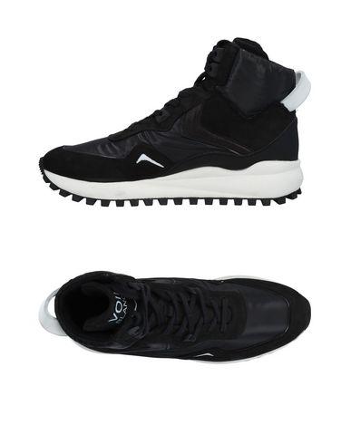 zapatillas VOILE BLANCHE Sneakers abotinadas hombre