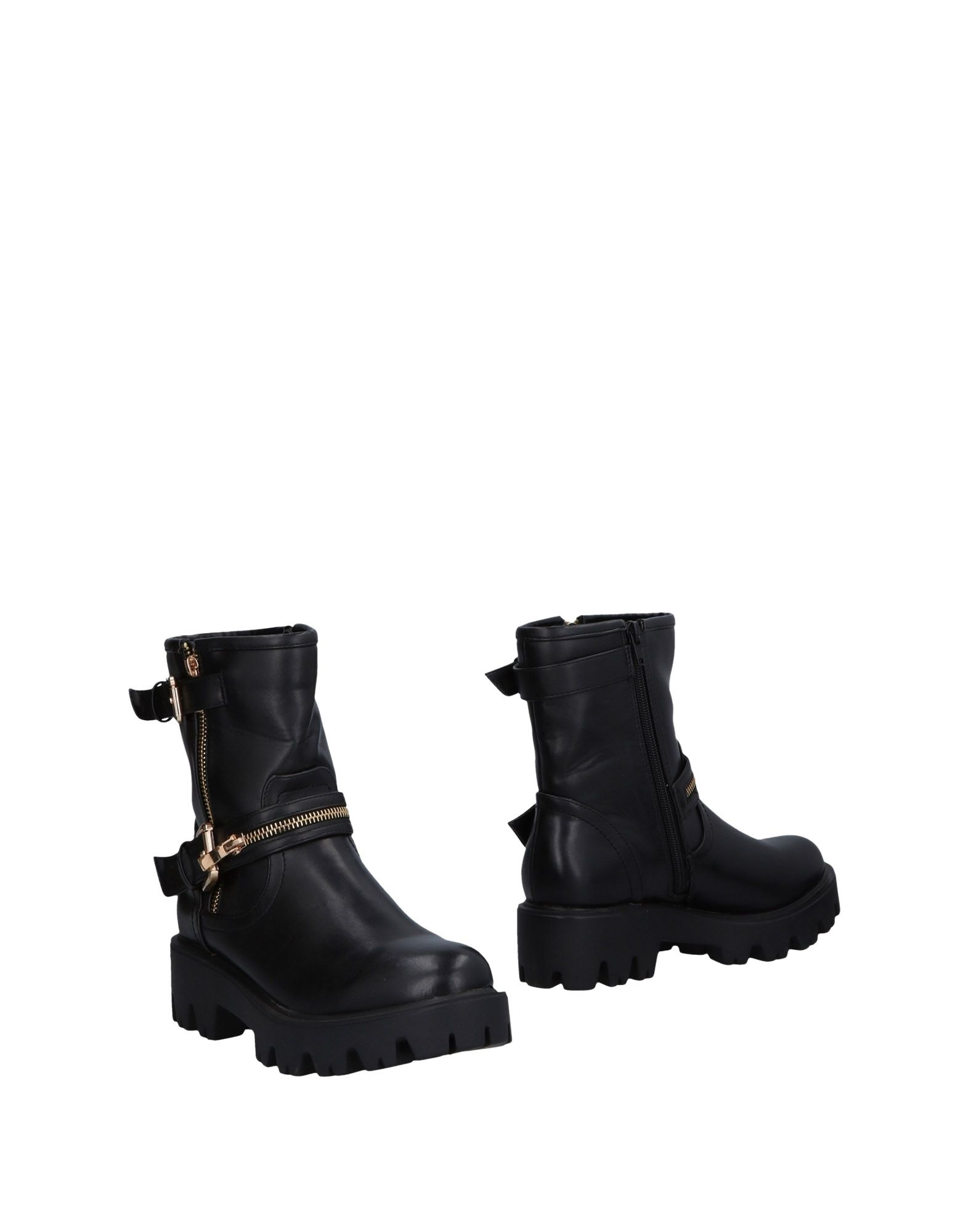 f24e25c62ea1 цена REJOIS by GIANNI RENZI Полусапоги и высокие ботинки онлайн в 2017 году