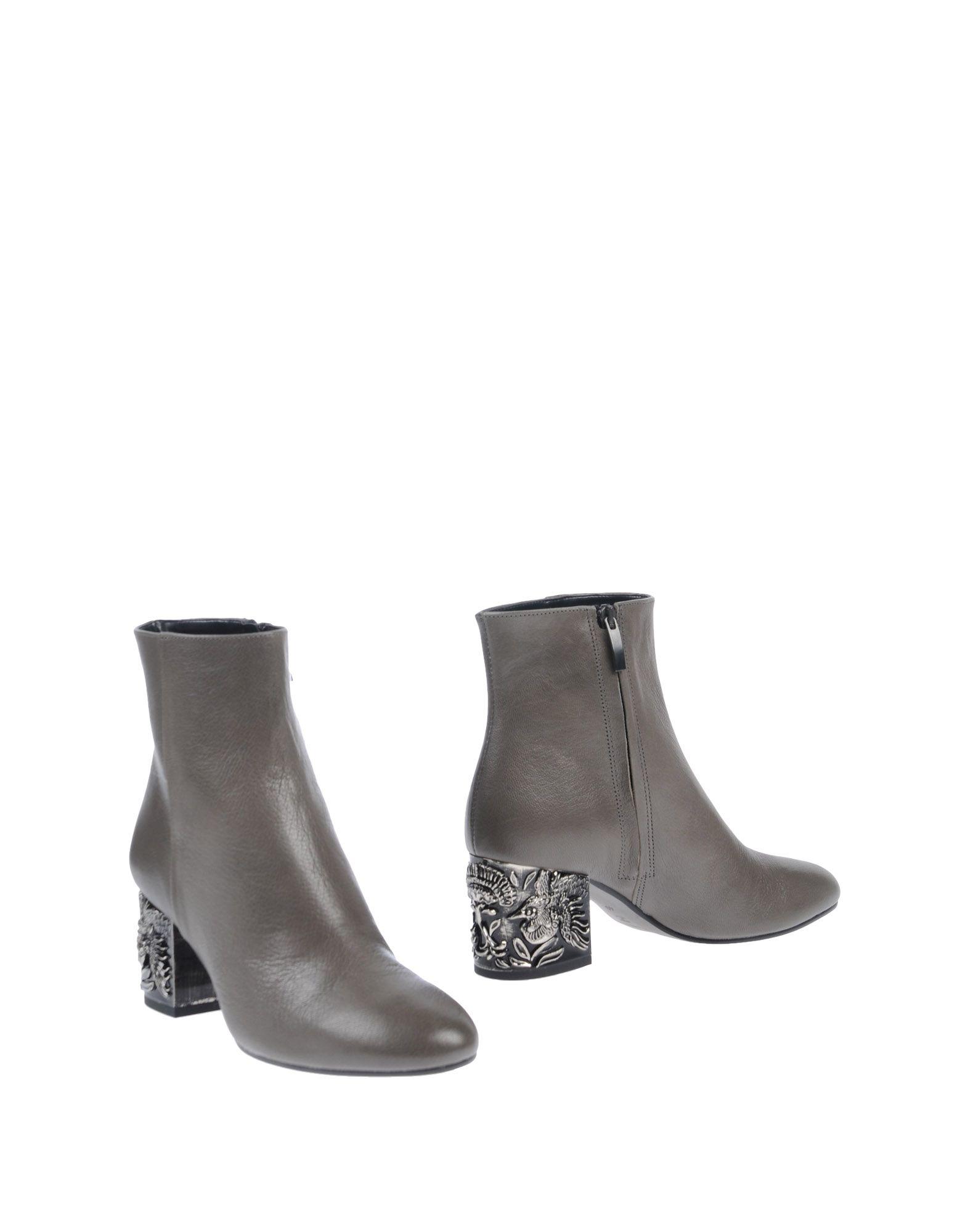 LORENZO MARI Полусапоги и высокие ботинки lorenzo cassini
