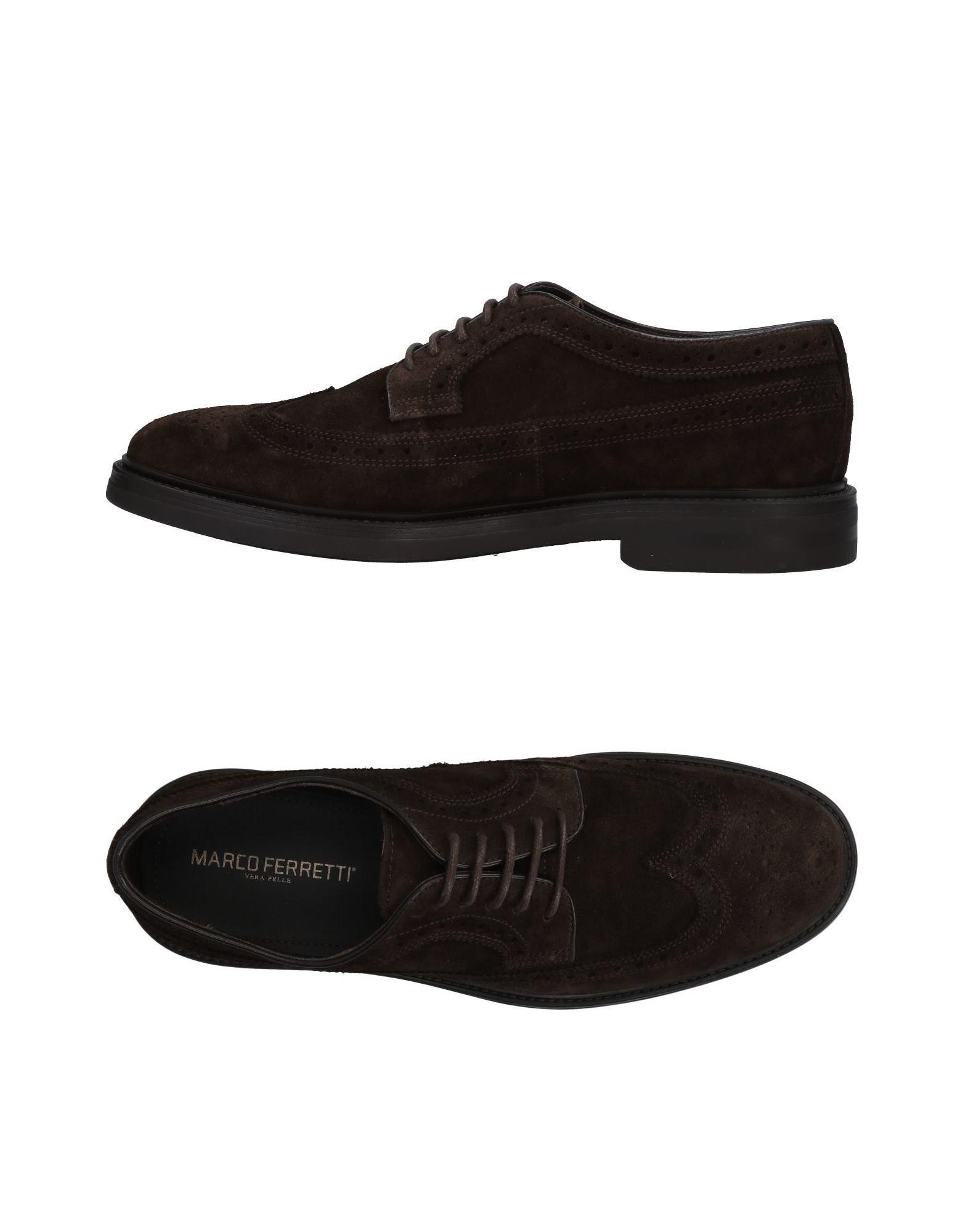 все цены на MARCO FERRETTI Обувь на шнурках
