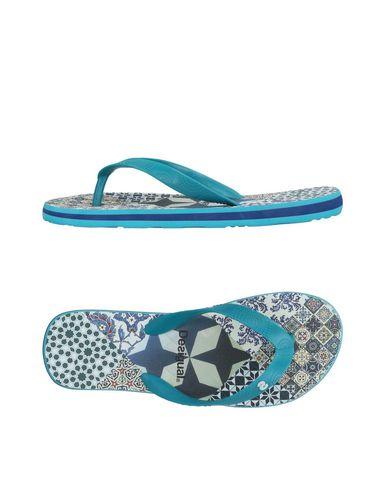 zapatillas DESIGUAL Sandalias de dedo mujer