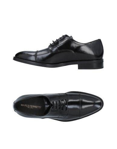 zapatillas MARCO FERRETTI Zapatos de cordones hombre