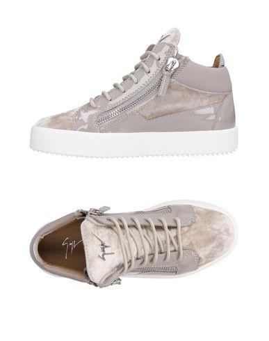 zapatillas GIUSEPPE ZANOTTI DESIGN Sneakers abotinadas mujer