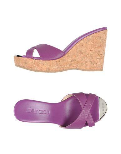 zapatillas JIMMY CHOO Mules & Zuecos mujer