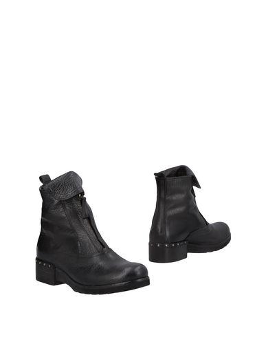zapatillas HANGAR Botines de ca?a alta mujer