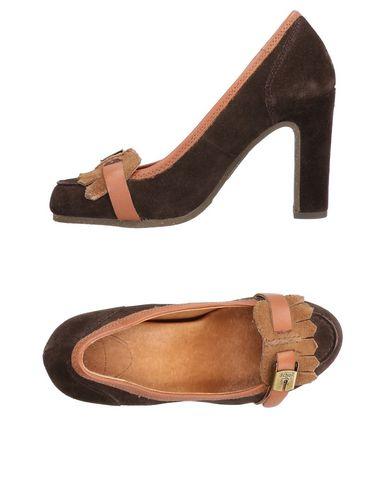 zapatillas SCHOLL Mocasines mujer