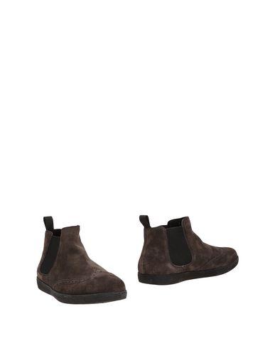 zapatillas FRAU Botines de ca?a alta hombre