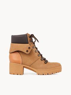 c77d6889dc8 SeeByChloé Eileen Ankle Boot | Chloé HK