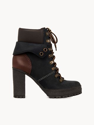 Eileen ankle boot