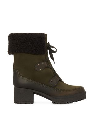 Bottines Verena