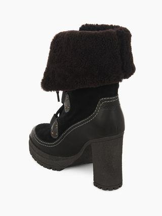 「Verena」ブーツ
