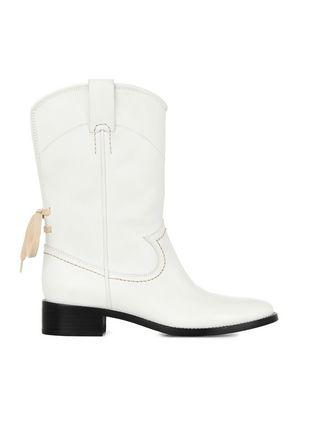 Annika Western boot