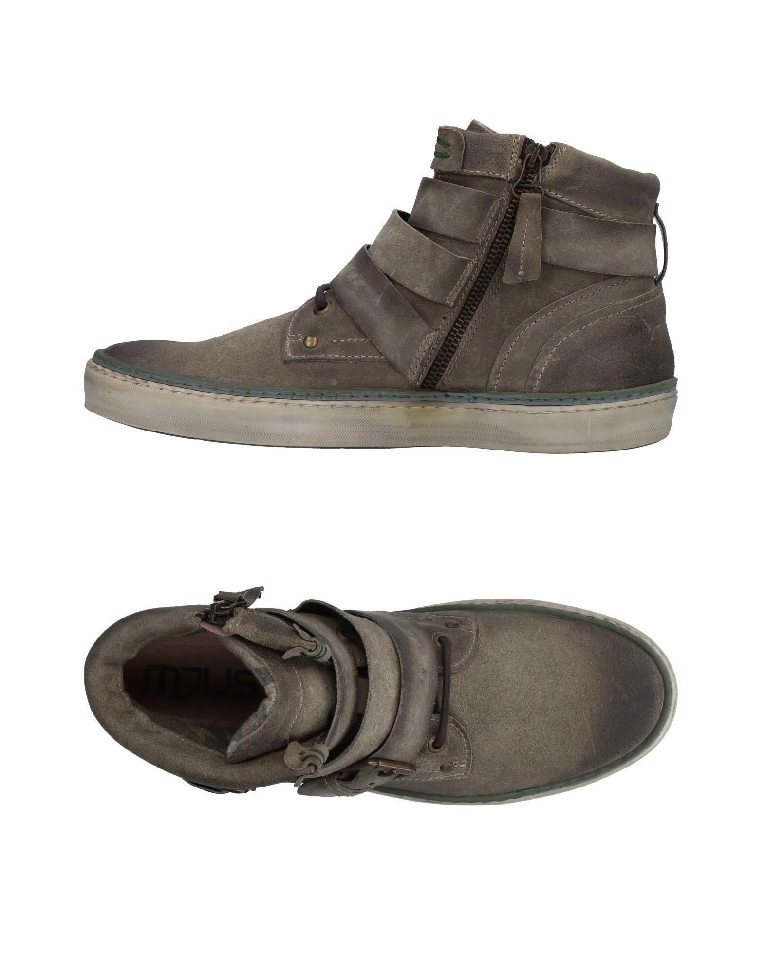 MJUS Высокие кеды и кроссовки mjus низкие кеды и кроссовки