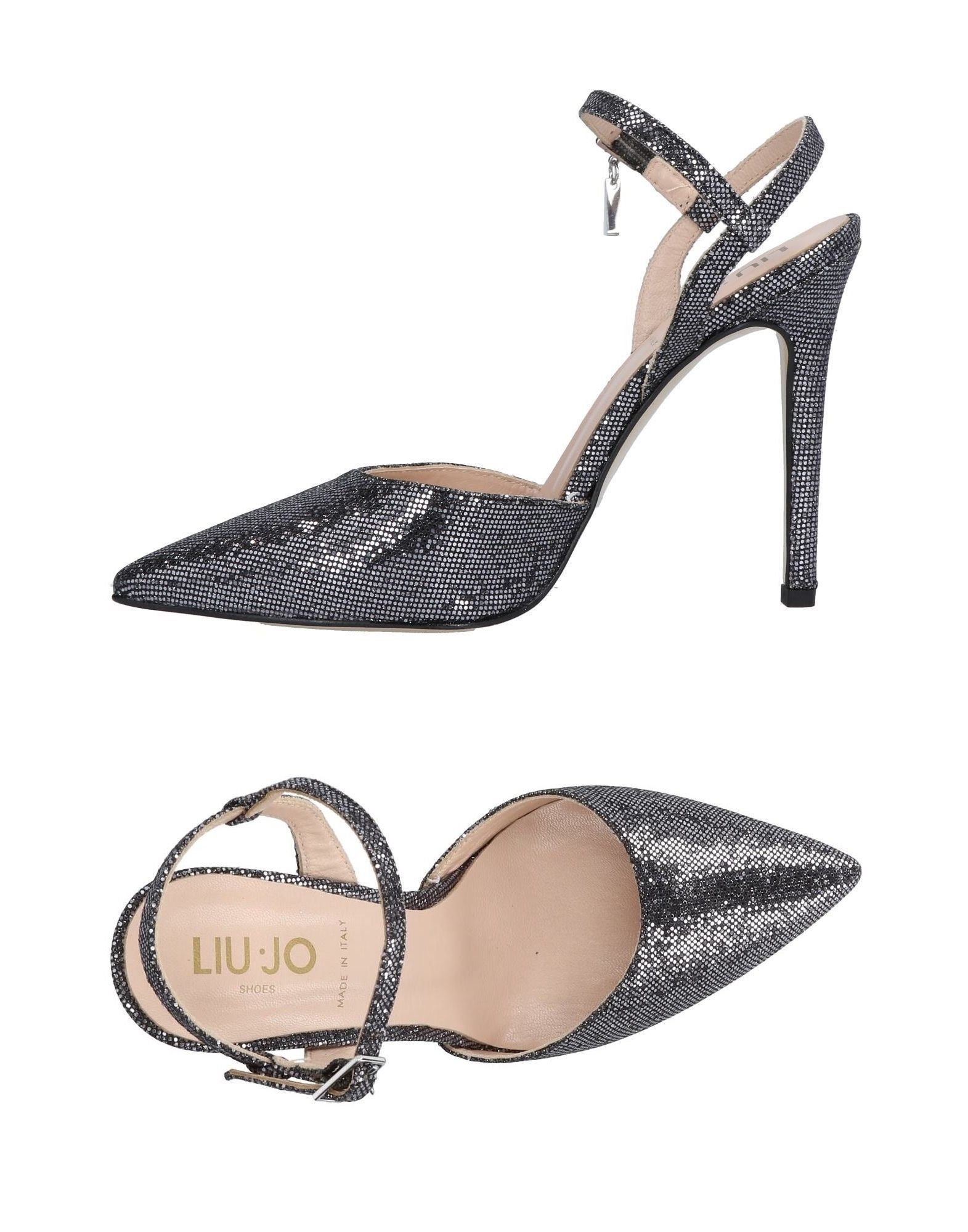 LIU •JO SHOES Туфли shoes bosccolo туфли с ремешком