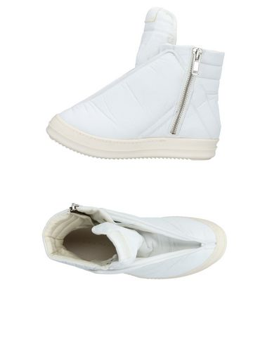 zapatillas DRKSHDW by RICK OWENS Sneakers abotinadas mujer