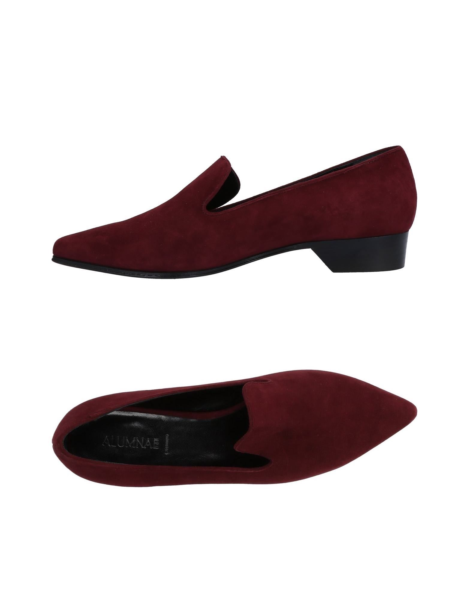 Alumnae LOAFERS