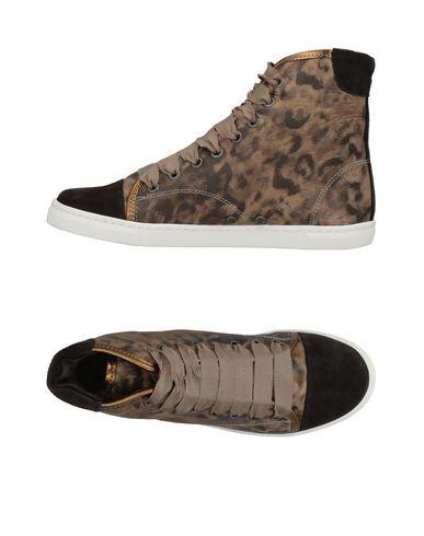 zapatillas LANVIN Sneakers abotinadas mujer