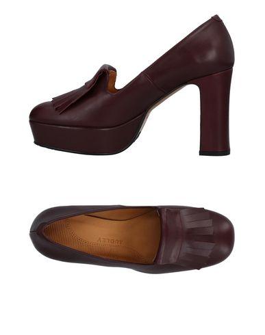 zapatillas AUDLEY Mocasines mujer