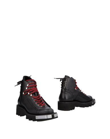 zapatillas DSQUARED2 Botines de ca?a alta mujer