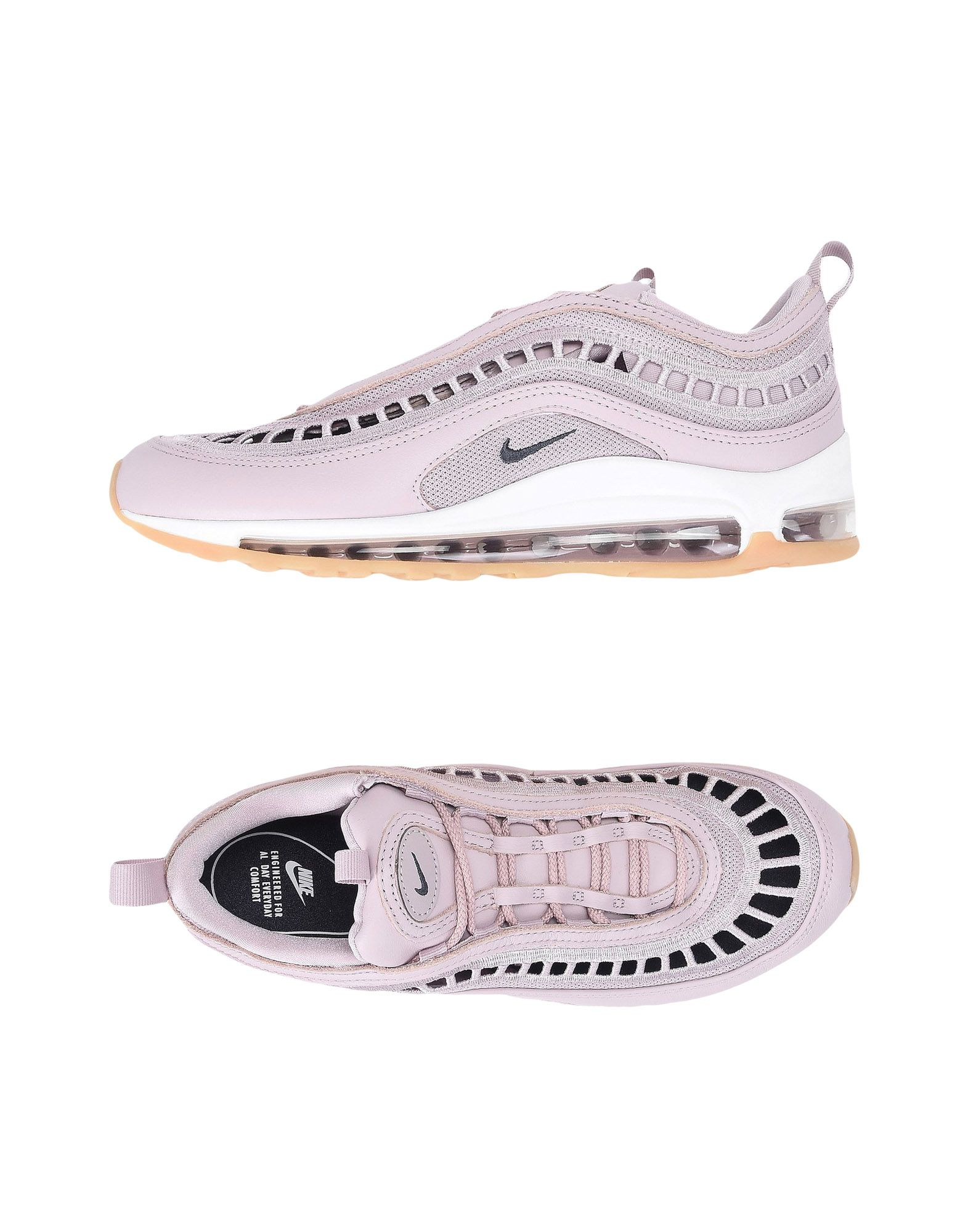 NIKE Низкие кеды и кроссовки original new arrival nike air max motion lw women s running shoes sneakers