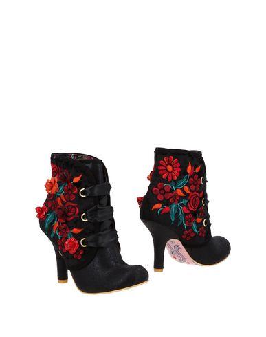 zapatillas IRREGULAR CHOICE Botines de ca?a alta mujer