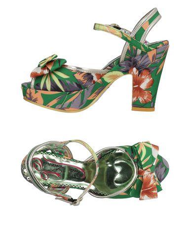 zapatillas POETIC LICENCE Sandalias mujer