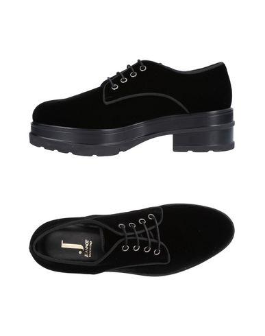 zapatillas JEANNOT Zapatos de cordones mujer