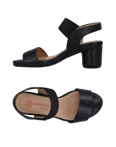 zapatillas PAS DE ROUGE Sandalias mujer