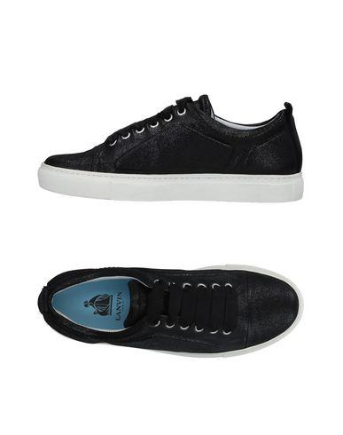 zapatillas LANVIN Sneakers & Deportivas mujer