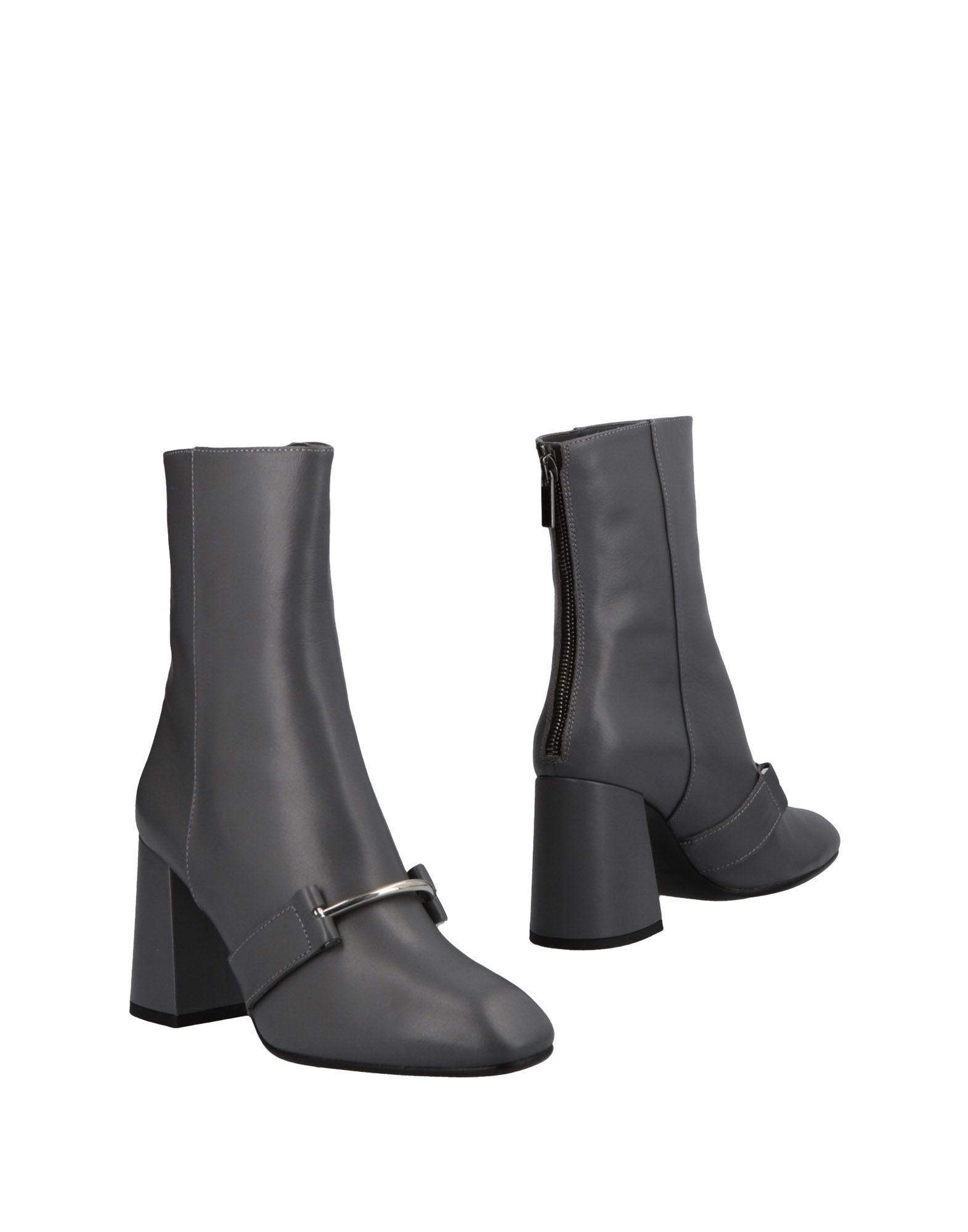 ANGELA CHIARA VENEZIA Ankle Boot in Grey