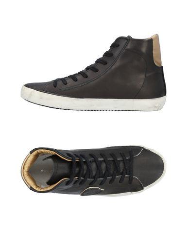 zapatillas PHILIPPE MODEL Sneakers abotinadas mujer