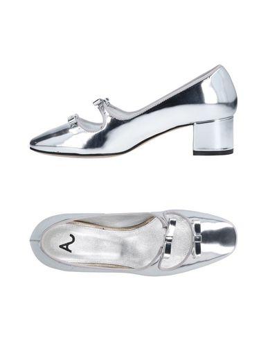 Туфли от ALEXACHUNG