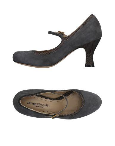 zapatillas MINA BUENOS AIRES Zapatos de sal?n mujer