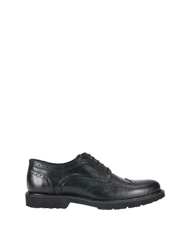Фото - Обувь на шнурках от YLATI HERITAGE черного цвета