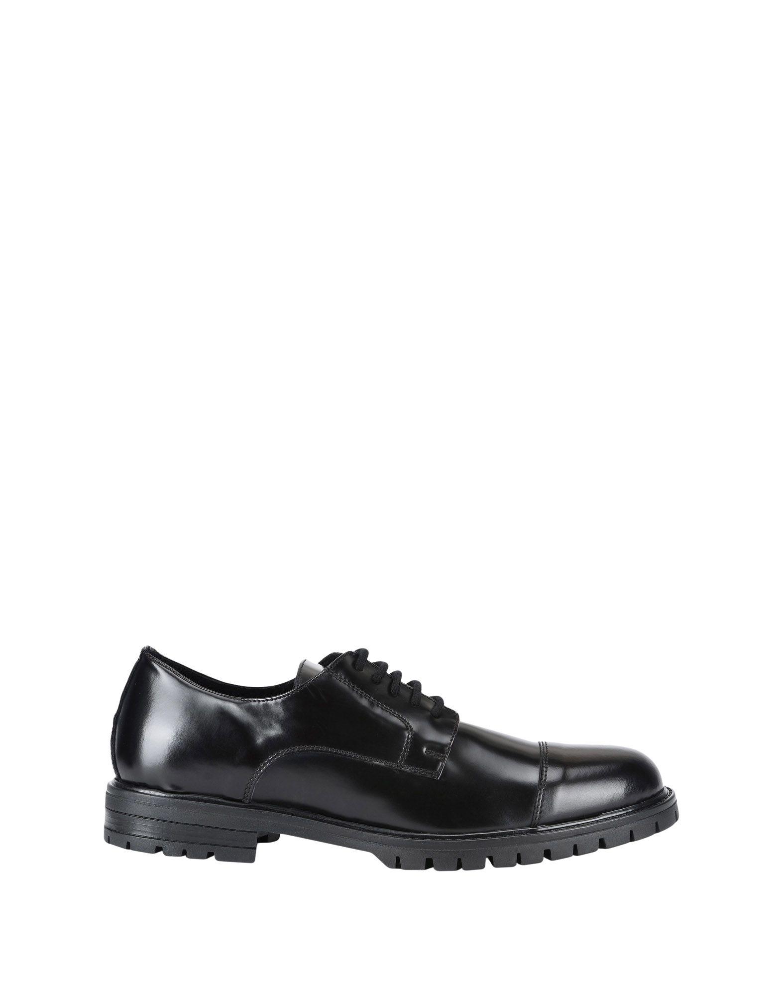 YLATI HERITAGE Обувь на шнурках обувь ламода