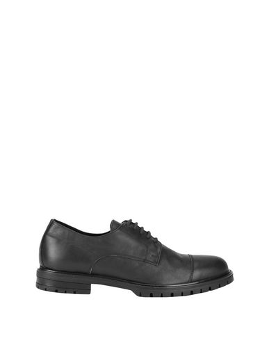 Фото - Обувь на шнурках от YLATI HERITAGE темно-коричневого цвета
