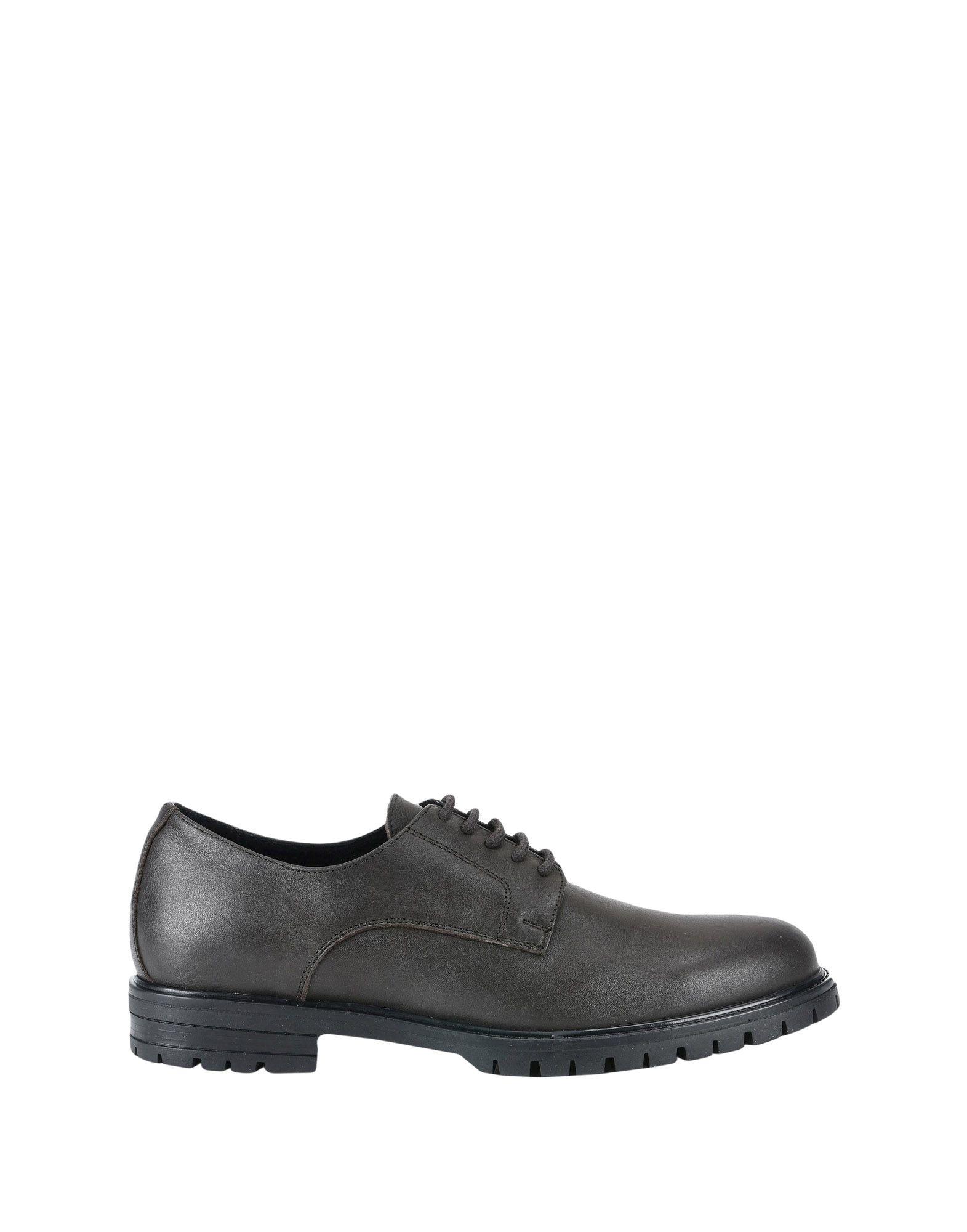 YLATI HERITAGE Обувь на шнурках обувь