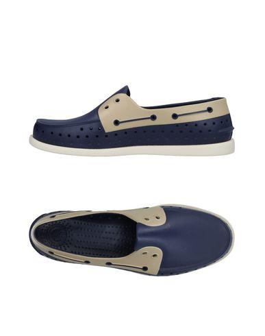 zapatillas NATIVE Mocasines hombre