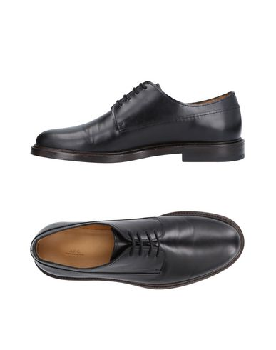 zapatillas A.P.C. Zapatos de cordones hombre