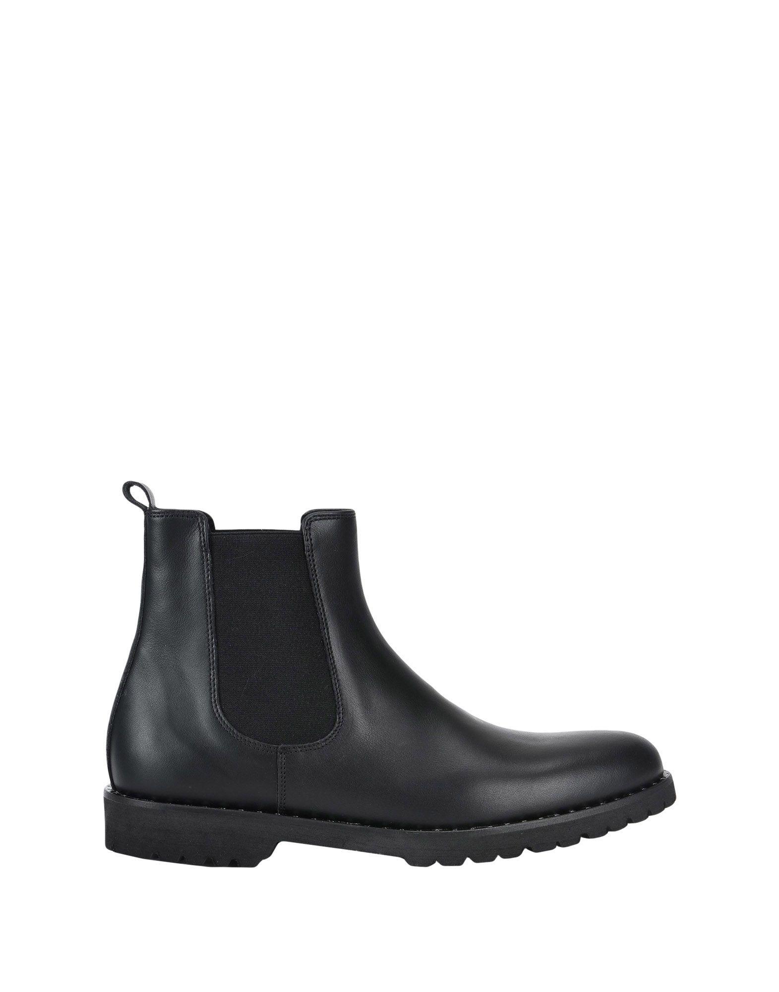 YLATI HERITAGE | YLATI HERITAGE Ankle boots 11483270 | Goxip