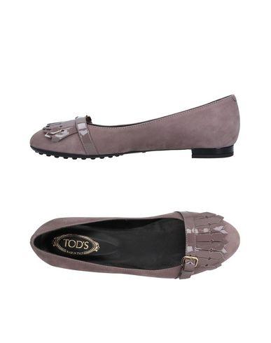 zapatillas TOD S Bailarinas mujer